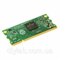 Raspberry Pi Compute Module 3 (BCM2837 1.2ghz, 1gb RAM, 4gb eMMC Flash)
