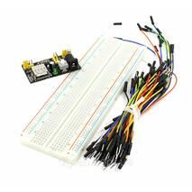 Комплект для макетирования Arduino, Raspberry Pi