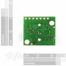 Ультразвуковой датчик расстояния 0-6,5м LV - MaxSonar - EZ1