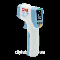 Безконтактний термометр пірометр UNI-T UT305H від +32 до +42,9 С