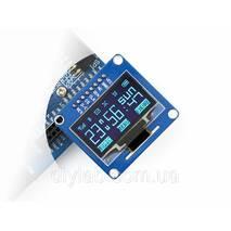 LCD OLED 1.3'' 128x64 SPI/I2C Blue