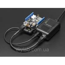 PoE Output Data & Power Splitter - 5/9/12V 1A