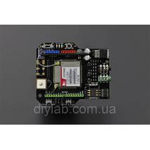 GPS/GPRS/GSM Shield V3.0 для Arduino DFRobot