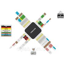 Микроконтроллер ATMEGA328 TQFP - 32