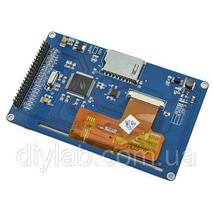 """TFT LCD 4.3"""" 480x272 SSD1963 Touch panel XPT2046"""