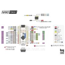 Dccduino Nano V3 ATmega328 (копия Arduino Nano V3.0)