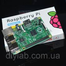 Raspberry Pi model B  700МГц 512Мб
