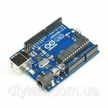 Arduino UNO R3   USB Cable