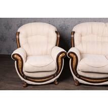 Комплект мягкой мебели Женове в классическом стиле