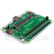 Raspberry Pi Compute Module IO Board V3