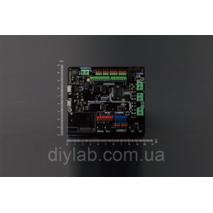 Плата расширения Romeo для Intel Edison от DFRobot