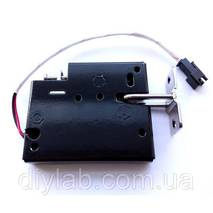 Электромагнитный замок 12В 2А