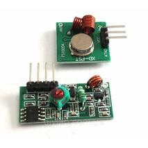 RF модули 315МГц комплект (передатчик и приемопередатчик)
