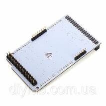 Перехідник для TFT LCD дисплеїв для Arduino MEGA