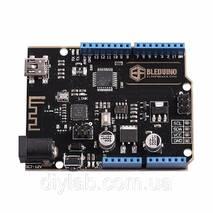 BLEduino -  Arduino UNO из Bluetooth 4.0