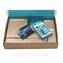 Arduino Starter Kit (ORIGINAL made in Italy)