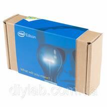 Intel® Edison and Arduino Breakout Kit