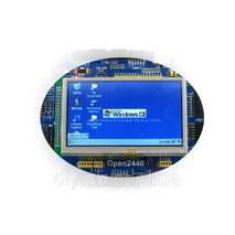 LCD TFT 4.3inch 480x272 Resistive touchscreen
