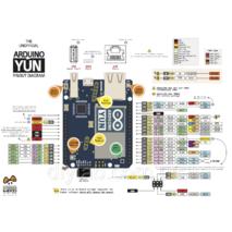 Arduino YUN ORIGINAL made in Italy