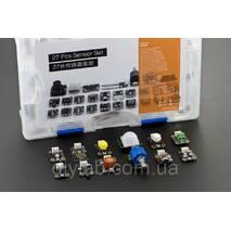 Набор из 27 сенсоров для Arduino от DFRobot