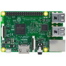 Стартовый набор Raspberry Pi 3 B KIT V2