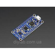Adafruit Audio FX Sound Board   2x2w Amp - WAV/OGG Trigger - 16mb