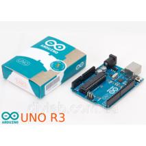 Arduino UNO R3 ATmega328, ATmega16U2   USB Cable