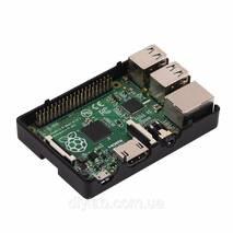 Корпус для Raspberry Pi B  / Raspberry Pi 2 B / 3b