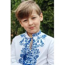 "рубашка вишитая для мальчика ""Дерево жизни"""