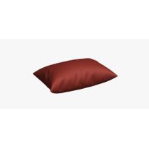 Уличная ткань коричнево-малинового цвета для штор, качелей, лежаков 83374v2