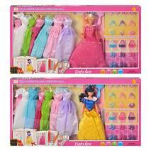 Кукла детская с нарядом DEFA 8263
