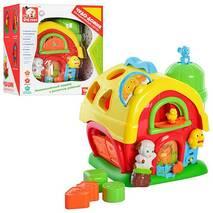 Детский Домик EQ 80475 R/00641974
