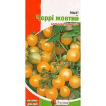 Семена томата Черри желтый 0,1 гр