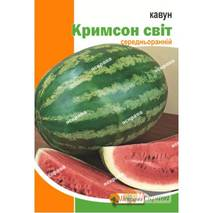 Семена арбуза Кримсон свит  , 2 гр