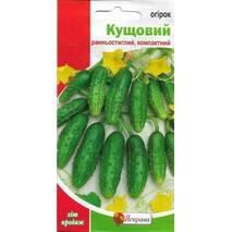 Семена огурца пч. Кустовой, 1 гр