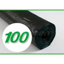 Агроткань чёрная  Agreen П-100 (1,6 х 25)