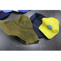 Секонд хенд, Бейсболки, панамки,шляпы взр/дет Швейцария