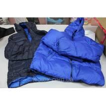 Секонд хенд, Куртки м/ж 1c зима Англия