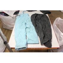 Секонд хенд, Лыжные штаны, полукомбезы м/ж 1с зима Канада