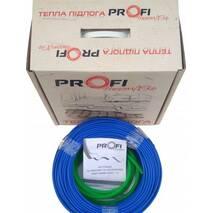 Тонкий двожильний нагрівальний кабель (секція) ProfiTherm Eko (Україна) купити в роздріб
