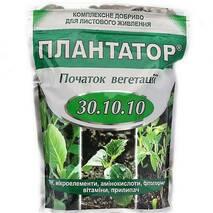 """Добриво Плантатор 30-10-10 """"Качан вегетації"""", 5 кг"""