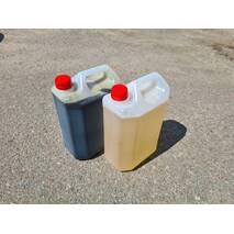 Заливной пенополиуретан Elastopor H 1701/9 - 10л (5л+5л)