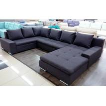 Угловой модульный диван Сидней