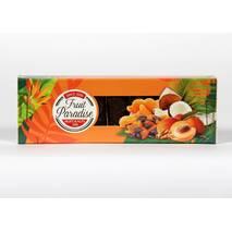 """Конфеты глазированные """"Fruit paradise"""" курага, 0,180 кг"""