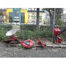 Мотокосилка Echo Track Park 2000