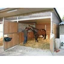 Денники для коней трансформери