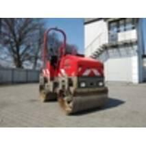 Коток дорожний Bomag BW100ADM-2