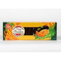 """Цукерки глазуровані """"Fruit paradise"""" диня, 0,180 кг"""