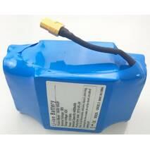 Аккумулятор Li-ion для гироборда или гироскутера универсальный Samsung 36V 2400mAh 6155482