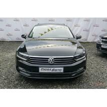 Volkswagen Passat B8 Premium 2015